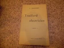 1897.Touillard électricien.Sageret