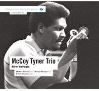 McCoy Tyner, McCoy Tyner Trio - Bon Voyage [New CD] O-Card Packaging