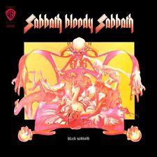 Black Sabbath - Sabbath Bloody Sabbath OZZY LP Heavy Metal Sticker or Magnet
