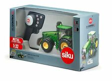 Siku Remote Control John Deere 8345R Tractor - scale 1:32/ 6881 /fun farm toy