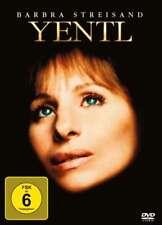 Yentl (NEU/OVP) Barbra Streisands gefeierte Musical-Verfilmung der Kurzgeschicht