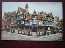 Chester Printed Collectable Cheshire Postcards