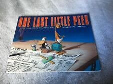 One Last Little Peek, 1980-1995 : The Final Strips, the Special Hits, the...