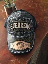 Gorras de Guerrero Nueva