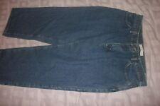 Women's Tommy Hilfiger Capri Crop Jeans Size 16 (B130)