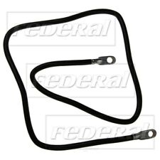 Battery Cable fits 1971-1996 Toyota Pickup Land Cruiser Cressida  FEDERAL PARTS