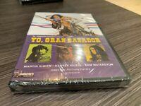 I Gran Chasseur DVD Martin Sheen Harvey Keitel Scellé Neuf