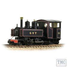 391-029 Bachmann OO9 Narrow Gauge Baldwin Tank Glyn Valley Tramway Lined Black