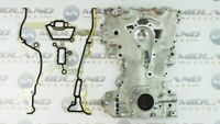 OIL PUMP WITH TIMING CHAIN CASING FOR CORSA C D 1.2 1.4 16v Z12XEP Z14XEP ENGINE