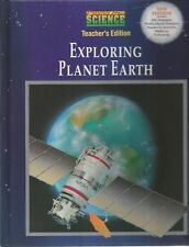 Exploring Planet Earth by Prentice-Hall Staff (Hardcover, Teacher's Edition of T