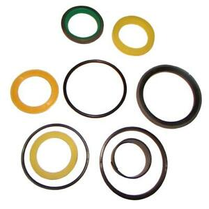Hydraulic Seal Kit Boom Cylinder Fits Case For 85XT 1840 1845C 40XT 95XT 90XT 70