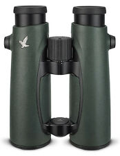SWAROVSKI EL campo PRO 8,5 x 42 swarovision binoculars-green (UK Stock) nuovo con scatola