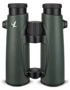 Swarovski EL Field Pro 10 x 42 Swarovision Binoculars in Green (UK Stock) BNIB