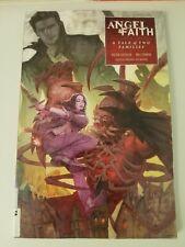 Angel and Faith: A Tale of Two Families Season 10 Volume 5, Dark Horse TPB