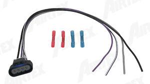 Fuel Pump Wiring Harness Airtex WH3009