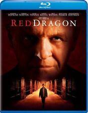 Red Dragon [New Blu-ray] Ac-3/Dolby Digital, Dolby, Digital Theater System, Du
