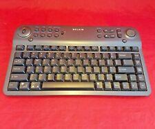 Belkin MediaPilot Replacement Keyboard F8E838-KBD For Wireless Multimedia Center