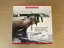 Bernina Needle PunchWork Tool/Accessory Kit for CB Hook Machines