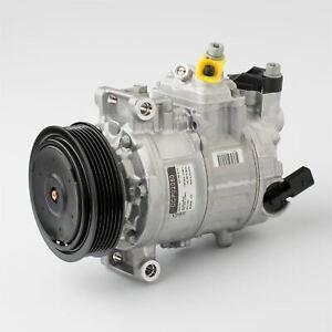 DENSO AIR CON COMPRESSOR FOR A VW PASSAT CC COUPE 2.0 103KW