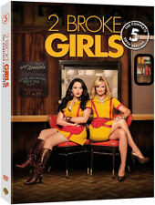 2 BROKE GIRLS: SEASON 5 (3PC) / (DOL) - DVD - Region 1