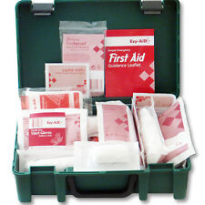 Ezy-aid HSE Compliant Home Travel and Workplace First Aid Kit for 1 - 10 Person