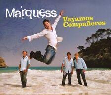 Marquess Vayamos compañeros (2007) [Maxi-CD]