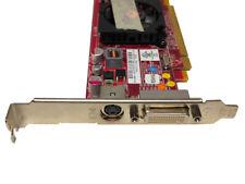 Video Graphic Card For HP 256MB PCI-E ATI Radeon HD 4550 534547-001 538051-001