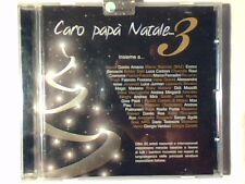CD Caro papà Natale 3 POOH GINO PAOLI AMEDEO MINGHI MATIA BAZAR MASSIMO RANIERI