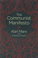 The Communist Manifesto by Karl Marx (Paperback) Book
