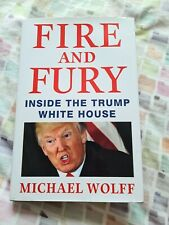 Fire and Fury,Michael Wolff