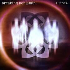 BREAKING BENJAMIN CD - AURORA (2020) - NEW UNOPENED - ROCK - HOLLYWOOD