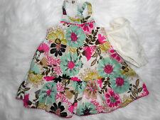 NWT Genuine Kids From Oshkosh Infant Girls 18 Months...