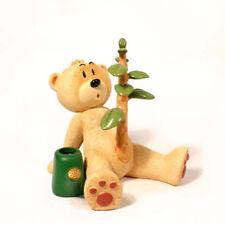 Bad Taste Bear / Bears Collectors Figurine - Jack with his Beanpole