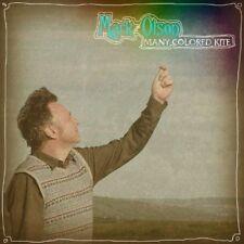 Mark Olson -  Many Colored Kite  -  *NEW CD*
