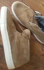Replay suede shoes size uk 11 eur 45 new