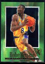 1996-97 Kobe Bryant Skybox E-X 2000 Rookie RC *PREMIER EDITION*