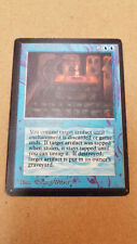 Steal Artifact - Magic the Gathering MTG Limited Beta Edition Nice!
