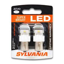 Sylvania ZEVO Back Up Light Bulb for Mercedes-Benz 600 C240 C43 AMG C36 AMG mn