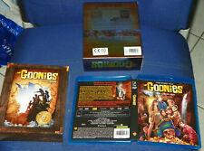 Les Goonies - Edition collector DVD + Blu-ray + Jeu de société exclusif  tbe