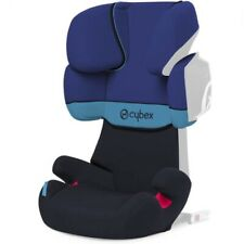 Cybex Ersatzbezug - Blue Moon - für Solution X2-fix NEU