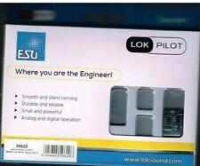 ESU 59629 LokPilot 5 DCC 21mtc Direct Decoder