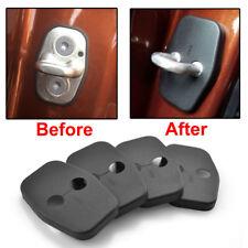 Door Lock Cover Case Cap  For Citroen DS3 DS4 DS5 DS5L C5 C4 Peugeot 301 308 407