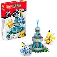 Mega Construx Pokemon Pikachu Vs Sobble Building Set NEW IN STOCK