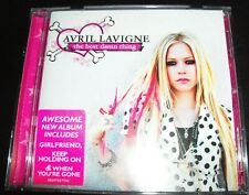 Avril Lavigne Best Damn Thing (Australia) CD – Like New