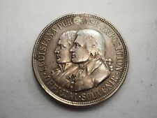 Louisianna Exposition 1904 Silver So Called Dollar