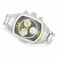 90070 Invicta Tonneau Lupah Revolution Swiss Quartz Chronograph Bracelet Watch