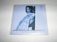 NOAMI CAMPBELL CDS AUTRICHE LOVE AND TEARS