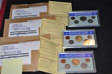 1994 U.S. Presidential Coin Collection Silver Anniversary Edition COINS SET LOT