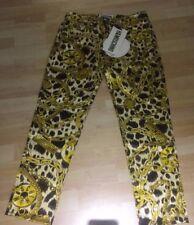 Moschino H&M Hose Pants Satin Größe EUR 36 size US 4 UK 8