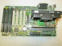 Gainward 6IBA i440BX ATX Slot-1 MOTHERBOARD WITH PENTIUM II CPU + 128MB RAM